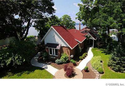 Photo of 4568 Sunset Bay, Varick, NY 14456