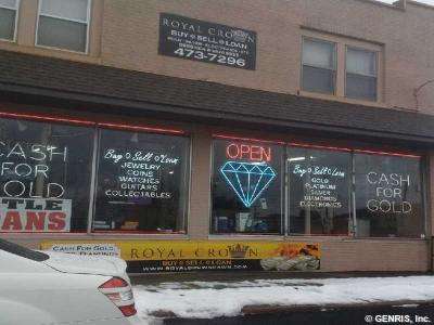Photo of 3641 Dewey Ave, Greece, NY 14616