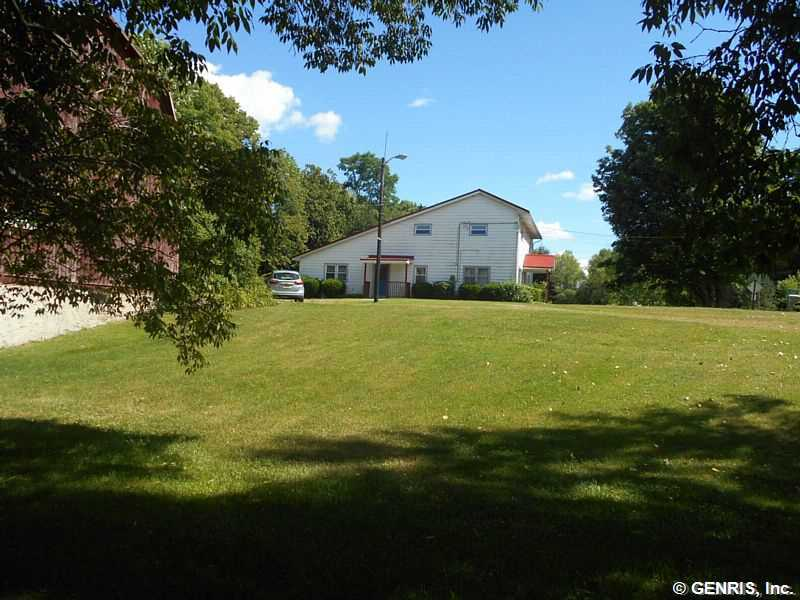 10752 Claybed Road, Hume, NY 14735