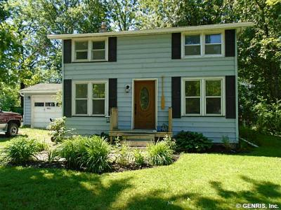 Photo of 6052 Lakeview Cres, Livonia, NY 14480