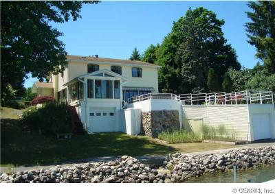 Photo of 1236 Rock Haven Beach, Torrey, NY 14527