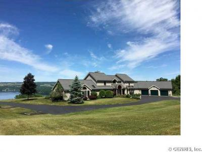 Photo of 5587 Dutch St, Barrington, NY 14837
