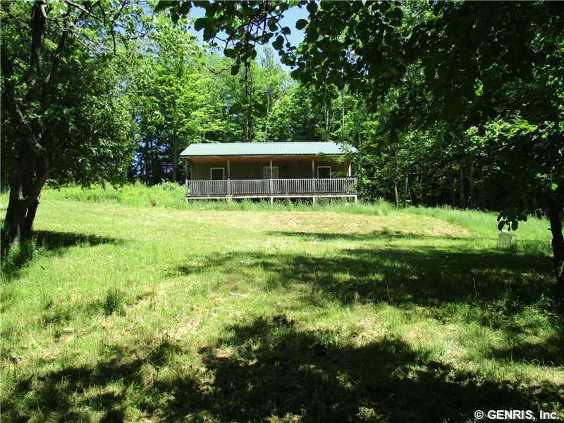 Heddon Hollow, Clarksville, NY 14743