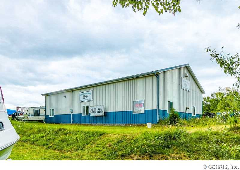 5242 State Route 90, Springport, NY 13160