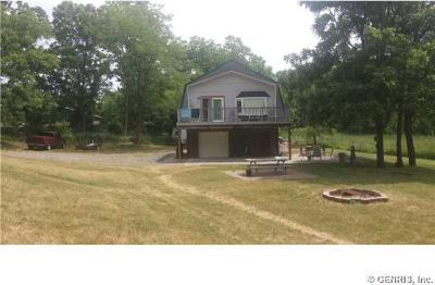 Photo of 7821 State Route 21, Naples, NY 14512