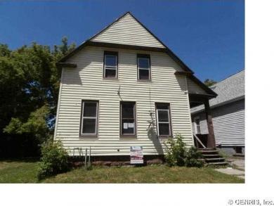 56 Kohlman St, Rochester, NY 14621