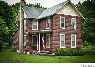 Photo of 226 Hamilton Street, Benton, NY 14527