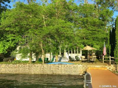 Photo of 4314 Deep Run Cove, Gorham, NY 14424