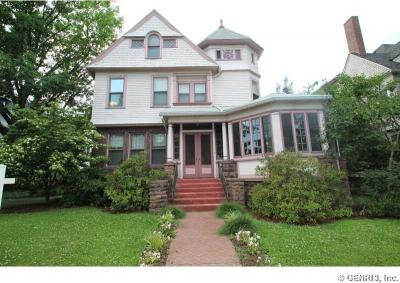 Photo of 353 Oxford St, Rochester, NY 14607