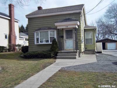 Photo of 108 Lake Street, Leroy, NY 14482