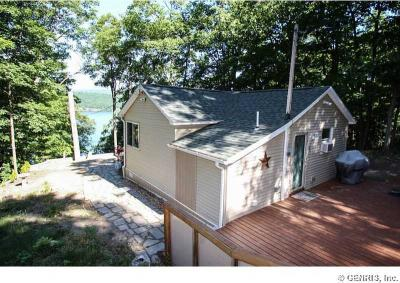 Photo of 266 East Lake Road, Middlesex, NY 14544