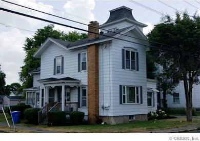 2 Shuler Street, Lyons, NY 14489