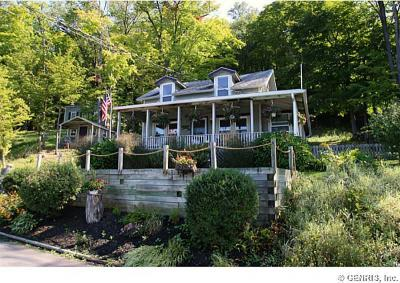 Photo of 1315 South Lake Road, Middlesex, NY 14507