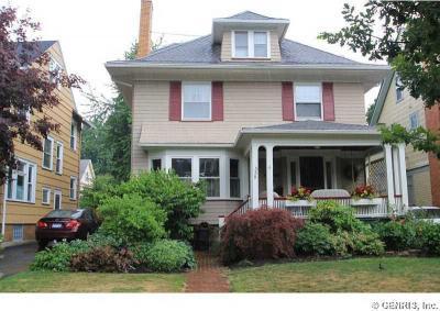 Photo of 339 Berkeley Street, Rochester, NY 14607