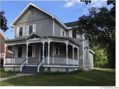 Photo of 48 Perine Street, North Dansville, NY 14437