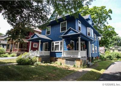 Photo of 131-133 Shepard St, Rochester, NY 14620