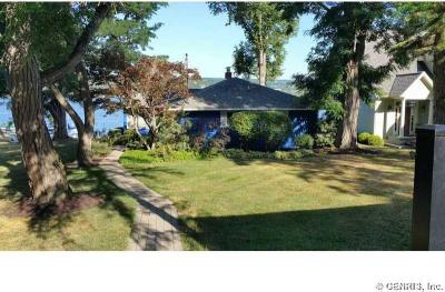 Photo of 444 East Lake Rd, Milo, NY 14527