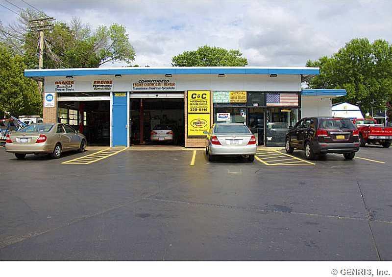 224-236 Scottsville Road, Rochester, NY 14611