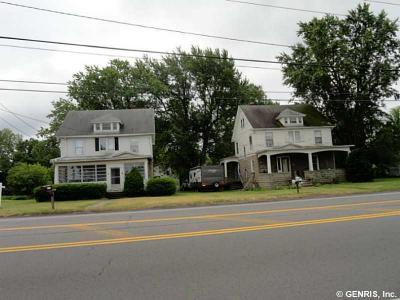 Photo of 711-715 Ridge Road, Webster, NY 14580