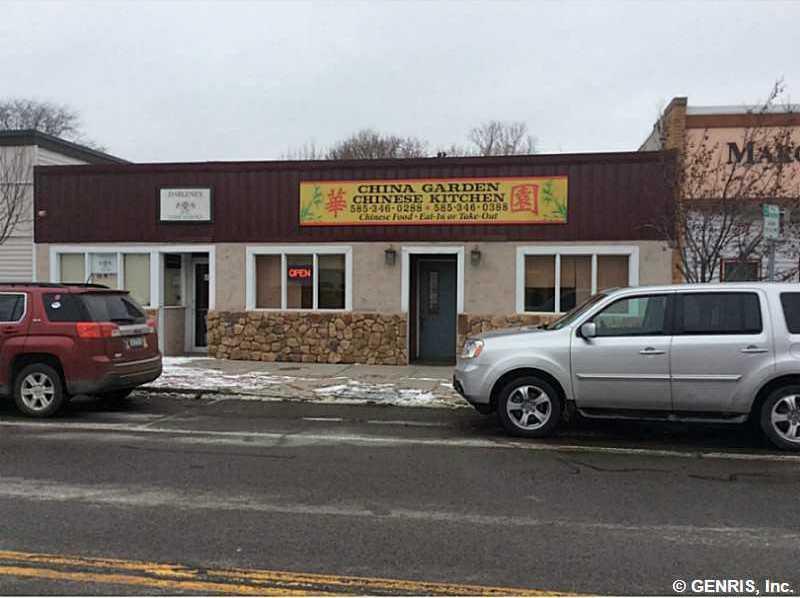 31 Main Street, Livonia, NY 14487