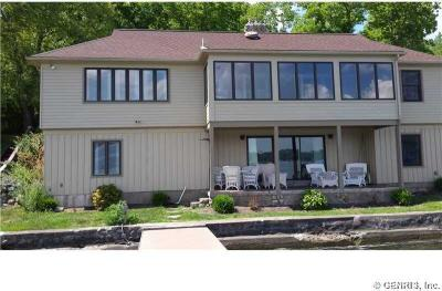 Photo of 4781 West Lake Road, Canandaigua Town, NY 14424