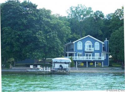 Photo of 5690 East Lake Rd, Conesus, NY 14435