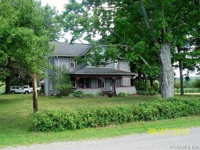 10142 County Road 16, Grove, NY 14884