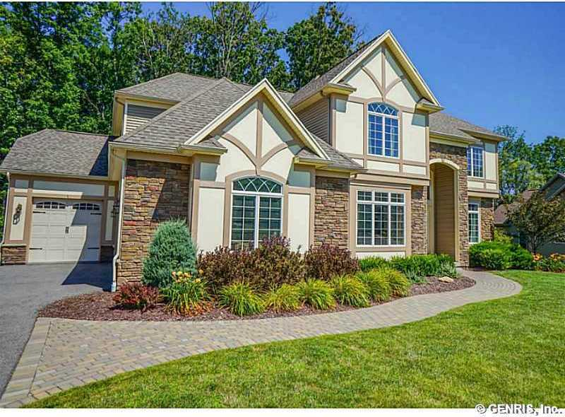 6778 Colyer Crossing, Victor, NY 14564