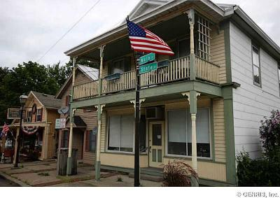 Photo of 1020 Main Street, Wheatland, NY 14511