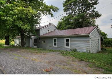 348 Bostwick Road, Junius, NY 14532