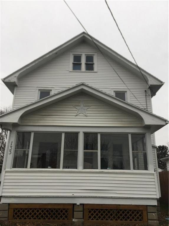 133 Fairgate Street, Rochester, NY 14606