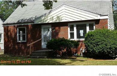 461 Springville Ave, Amherst, NY 14226