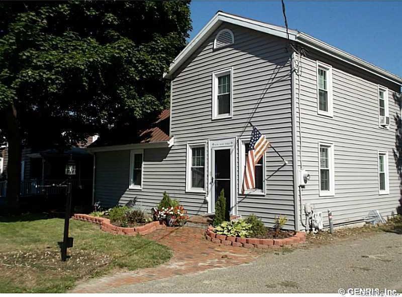 16 South Main Street, Almond, NY 14804