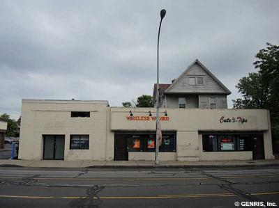 Photo of 1142 East Main Street, Rochester, NY 14609