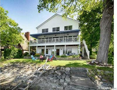 Photo of 5812 East Lake Road, Conesus, NY 14435