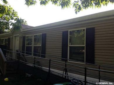 7273 Morrow, Covington, NY 14525