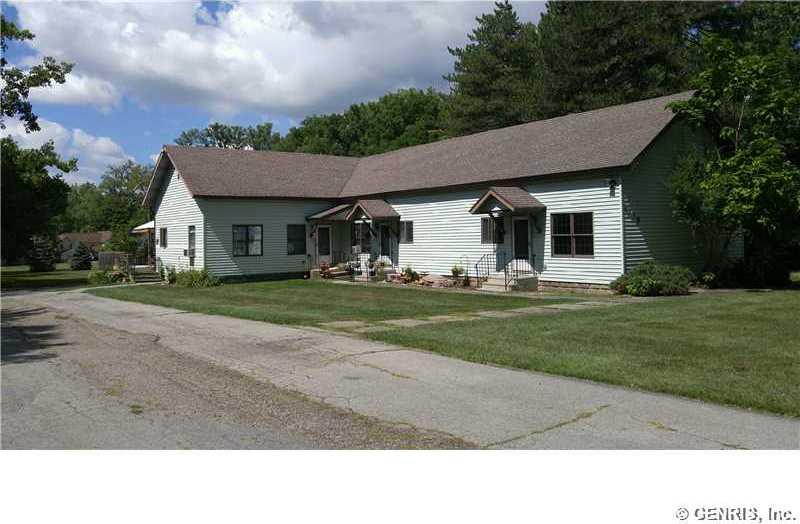 4990 East Lake Road, Livonia, NY 14487
