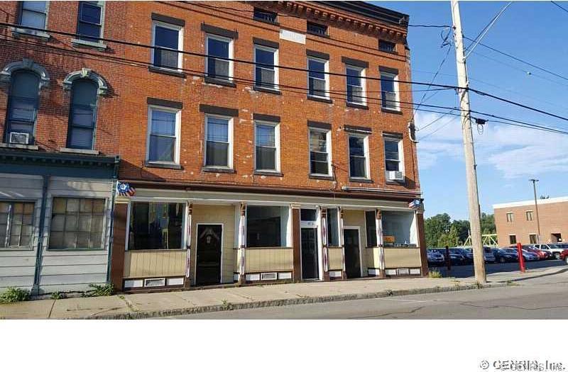 45-47 Water Street, Lyons, NY 14489