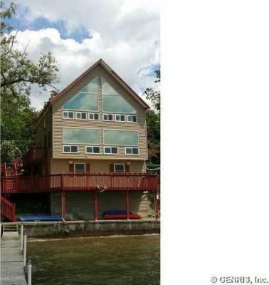 Photo of 5346 East Lake Road, Conesus, NY 14435
