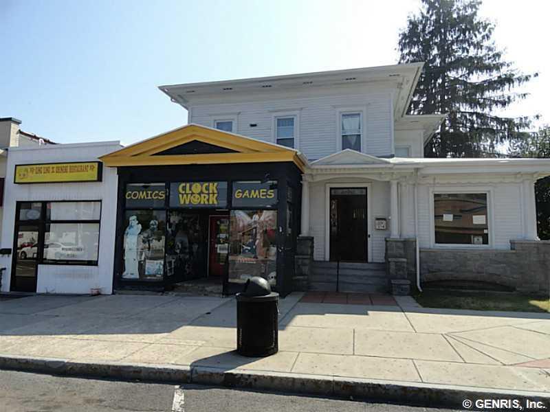 214 South Main Street, Arcadia, NY 14513