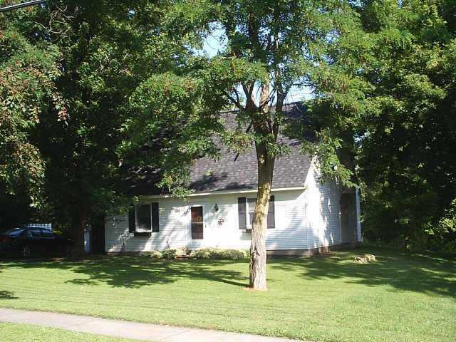 186 Chapel Street, Canandaigua City, NY 14424
