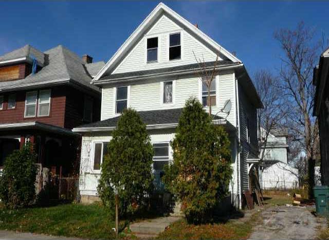 300 Hawley Street, Rochester, NY 14611