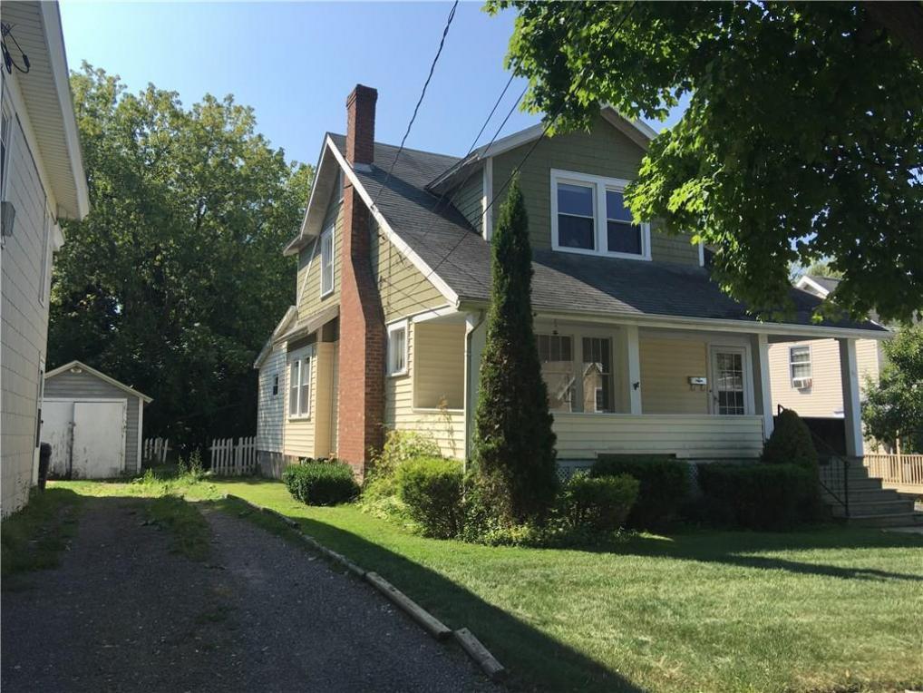 12 Ketchell Street, Auburn, NY 13021