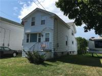 38 East 10 1/2 St., Oswego City, NY 13126