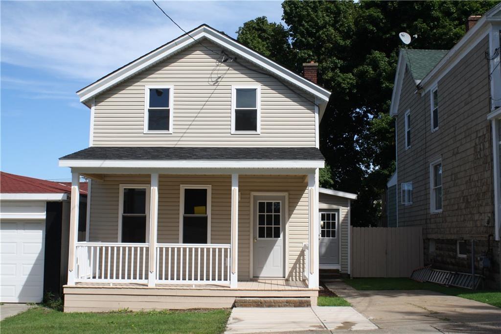 77 East 8th Street, Oswego City, NY 13126