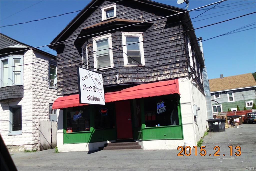 103 Galster Avenue, Salina, NY 13206