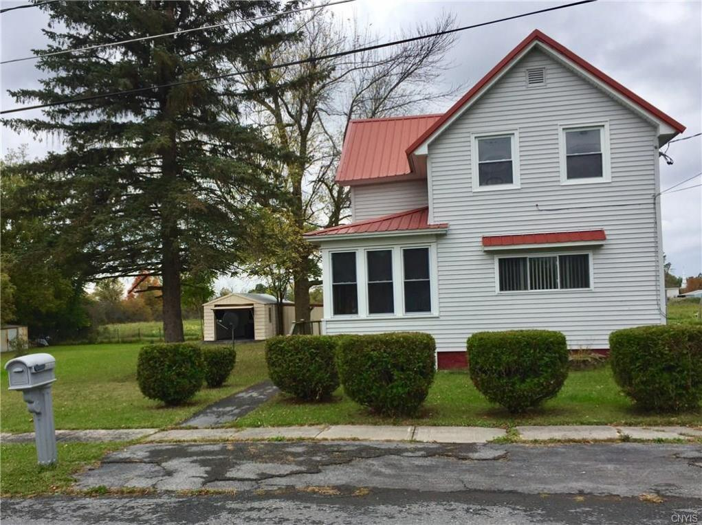 119 Woodlawn Avenue, Brownville, NY 13601