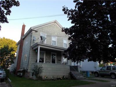 Photo of 163 East 9th Street, Oswego City, NY 13126