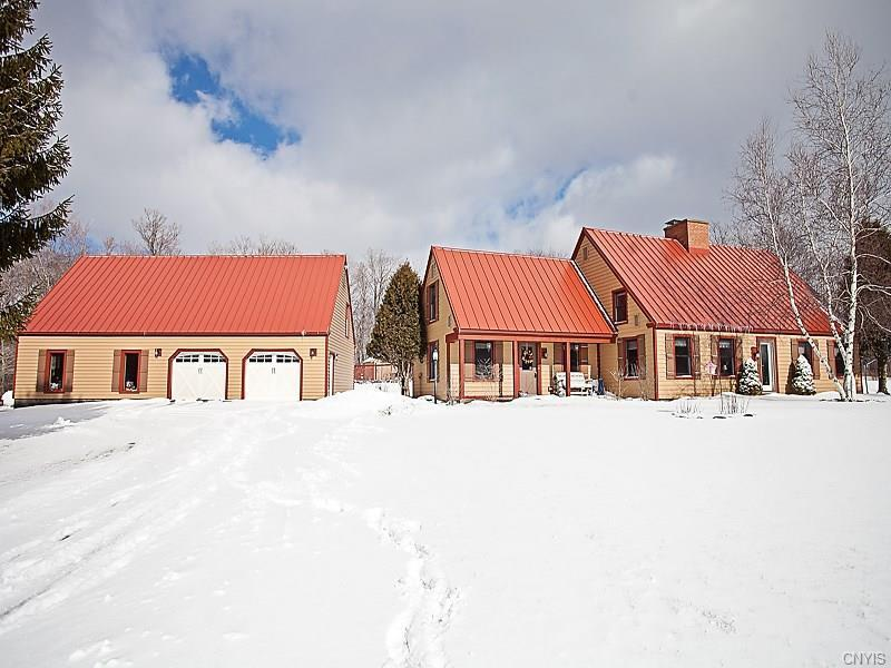 4197 State Route 20, Nelson, NY 13408