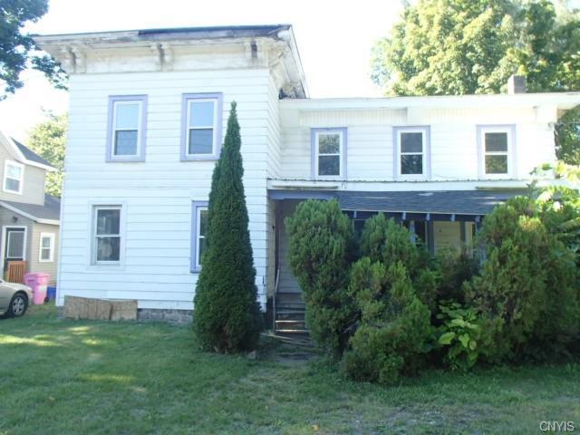 2981 Bridge Street West, Lysander, NY 13135